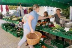 Wochenmarkt Burgau
