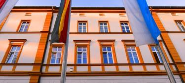 Rathaus Burgau