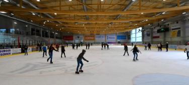 Eissporthalle Burgau