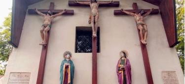 Loretokapelle Burgau