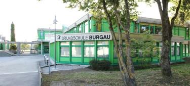 Grundschule Burgau