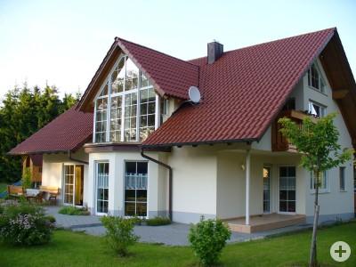 Ferienhaus Naturblick
