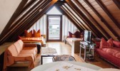 Appartement An der Mindel Innenansicht