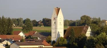 Stadtteil Unterknöringen