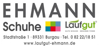 Logo Laufgut Ehmann