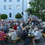 Sommersonnwend-Open Air
