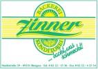 Bäckerei Zinner Logo