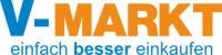 Bäckerei V-Markt Logo