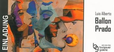 Ausstellung Ballon Prado