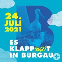 Es klapp(er)t in Burgau