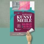 Burgauer Kunstmeile 2021
