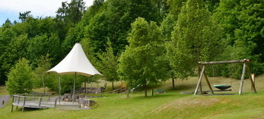 Generationenpark Burgau