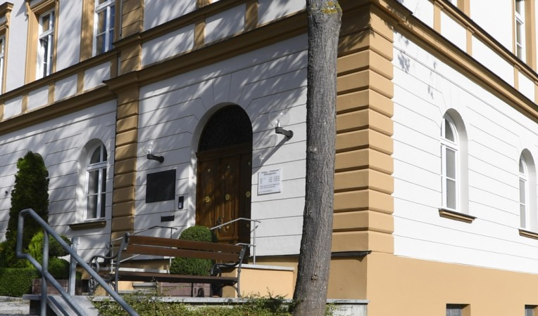 Rathaus Stadt Burgau
