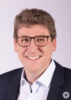 Herr Erster Bürgermeister Martin Brenner