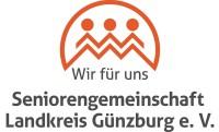 Logo der Seniorengemeinschaft Landkreis Günzburg e.V.